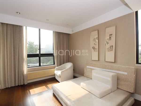 上海獨棟別墅裝修圖